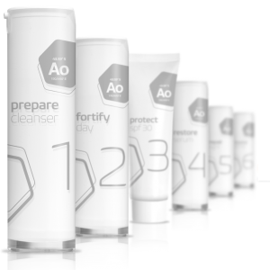 AO Complete Set Boosted Vitamin A