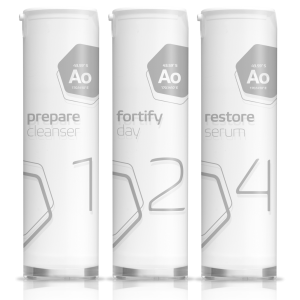 AO Day Booster Set Boosted Vitamin A