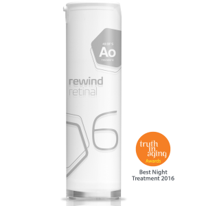 AO #6 Rewind - Retinal Boosted Vitamin A
